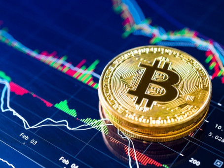 Bitcoin - Invest today or regret it