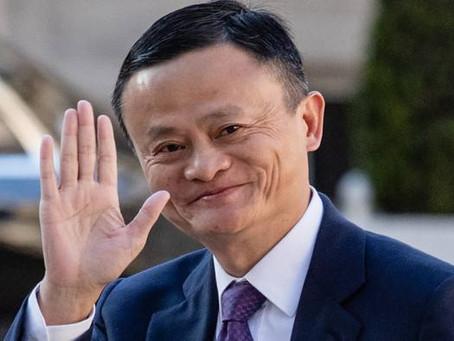 Alibaba Stock Sale Ending