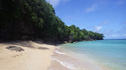 Hatta beach