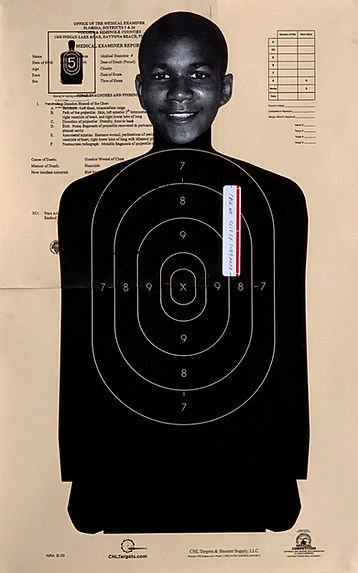 17 and Unarmed (Trayvon Martin).jpg