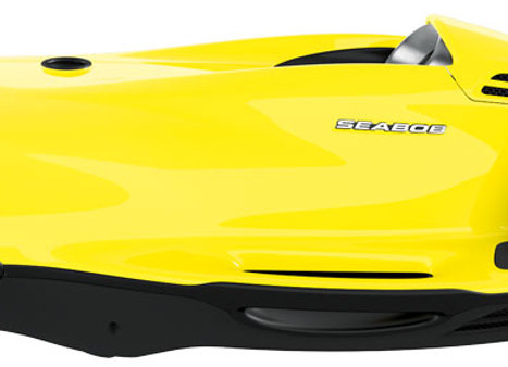 SEABOB Lumex Yellow