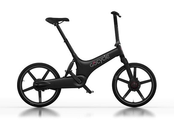 Gocycle G3 Black