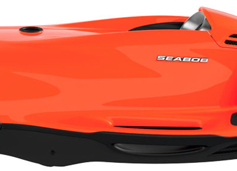 SEABOB Lumex Orange