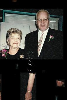 Pat and Bea Graham