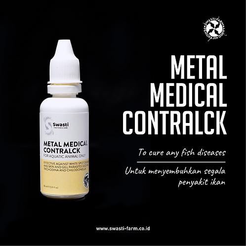 METAL MEDICAL CONTRALCK