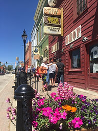 Leadville Main Street