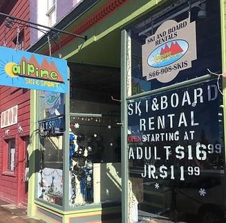 Alpine Ski & Sport