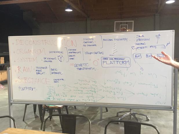 Reduxio - Marketing Workshop