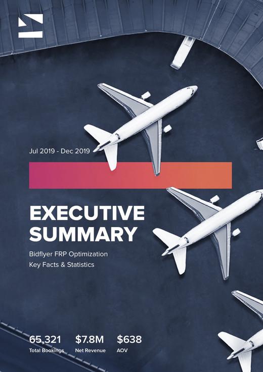 Reports - Executive Summary
