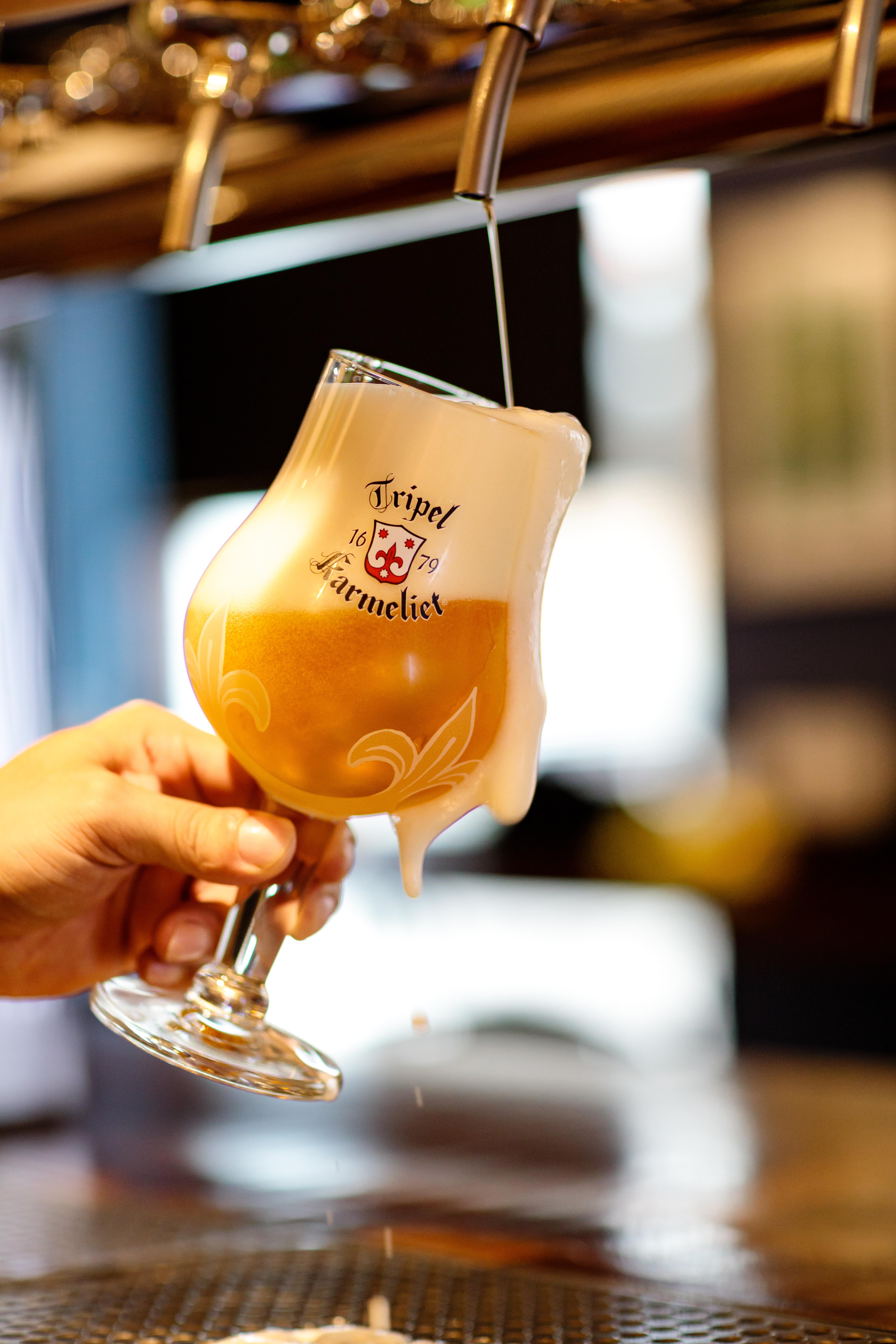 t' Bier Klooster