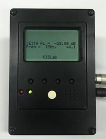 CMF-P200 flicker mter