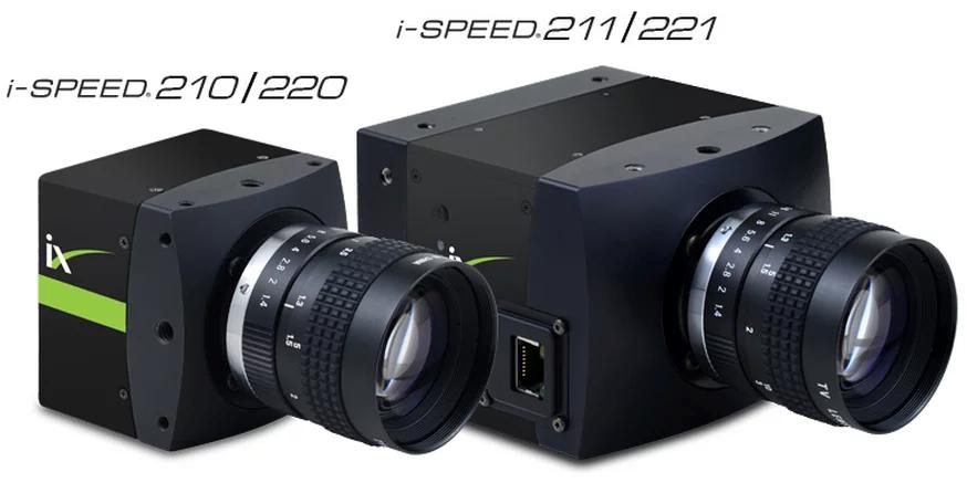 i-SPEED 2 series