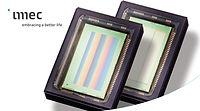 snapshot hypespectral sensor