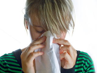 Reflexology tips to surviving the cold and flu season!