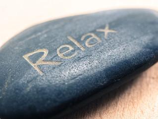 Reflexology & Stress