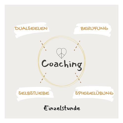 Dualseelen Coaching