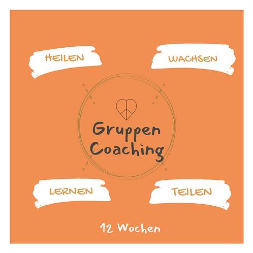 Gruppen Coaching