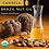 Thumbnail: Organic Brazil Nut Natural Moisturizer 30ml (1 fl oz)