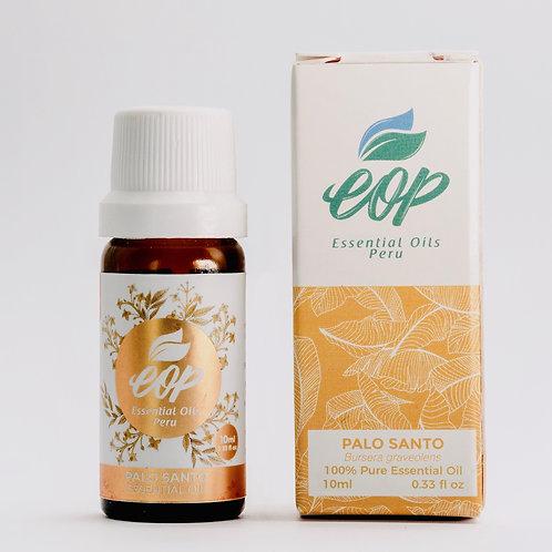Palo Santo Essential Oil 10ml (0.33 fl oz)