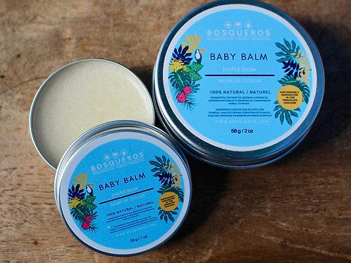 Baby Balm (2 oz) Diaper Balm