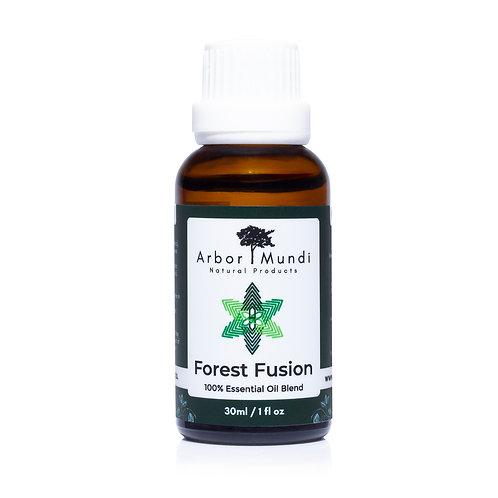Forest Fusion Essential Oil Blend - 30ml (1fl oz)