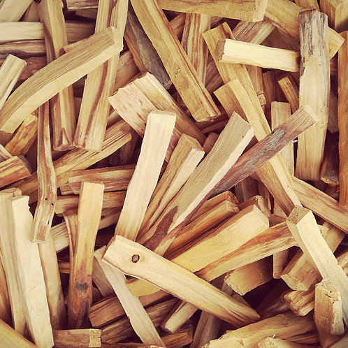 Premium Palo Santo Sticks (Bulk)
