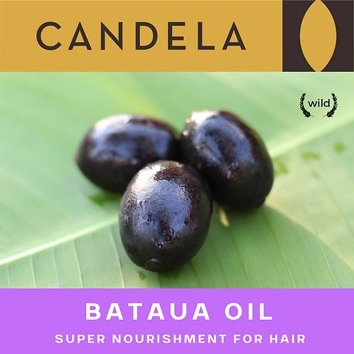 Wild Bataua Oil (Ungurahui Oil / Pataua Oil)