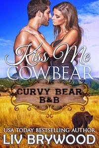 Liv Brywood - Kiss Me Cowbear - Recover