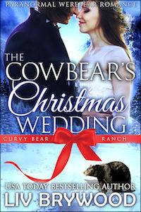 The Cowbear's Christmas Wedding - 200.jp
