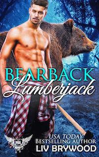 Bearback Lumberjack - KW - Liv Brywood 2