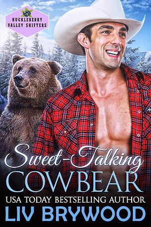 Liv Brywood - Sweet-Talking Cowbear 600.