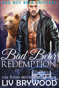 Liv Brywood - Bad Bear Redemption 200.jp