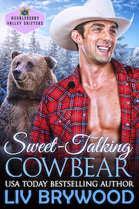 Liv Brywood - Sweet-Talking Cowbear 200.
