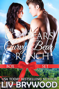 The Cowbears of Curvy Bear Ranch - Liv B