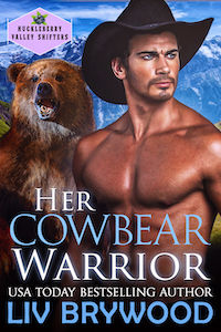 Liv Brywood - Her Cowbear Warrior 200.jp