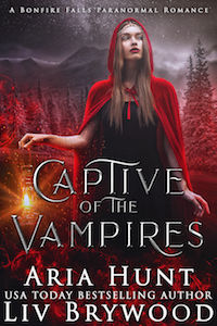 Liv Brywood - Captive of the Vampires 20