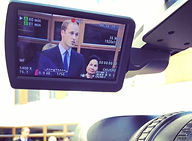 Prince william opening Oxford university building