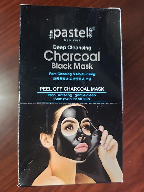 Black Charcoal Mask