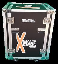 EXO MEDICAL est leader dans la technologie thérapeutique par onde de choc X-Wave