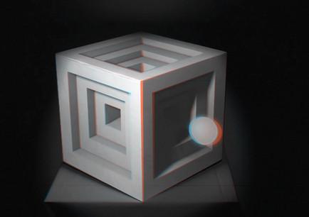 """THE 3D BOX"""