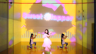 """Sweet Clapper/ livetune+"""