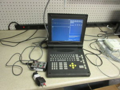 XLTEK LCD Screen for Neuromax