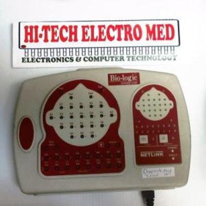 Net-link Biologic EEG sleep Headbox