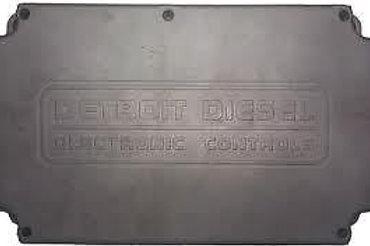 Detroit ddec 4 ECM