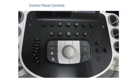 PHILIPS EPIQ 5/7 Ultrasound Control Panel