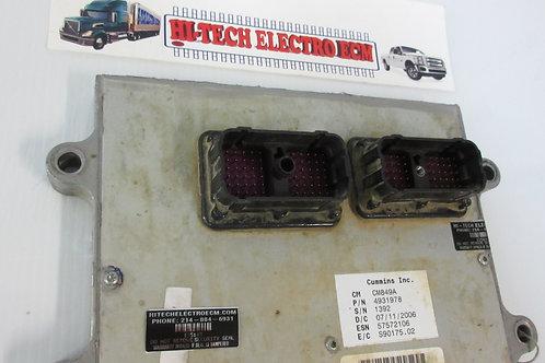 Dodge Ram Cummins CM849A ECM