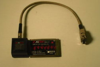 XLTEK PCI EEG Unit