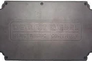 Detroit Diesel DDEC 4 IV ECM