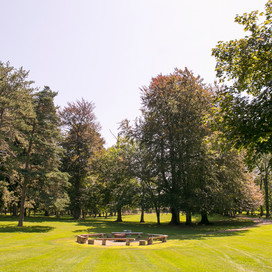 Mount Mary Grounds