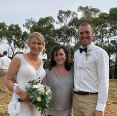 Maryannes Wedding Celebrations - Warrnambool Marriage Celebrant - Warrnambool Wedding Celebrant
